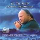 Je Tu Rab Noon Manona (Vol. 225) CD