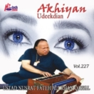 Akhiyan Udeekdian (Vol. 227) CD