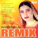 Naseebo Lal Remix CD