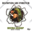 Diamonds Are Forever CD