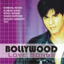 Bollywood Love Songs CD