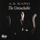 The Untouchable CD