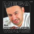 Mega Waris CD
