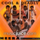 Cool & Deadly CD