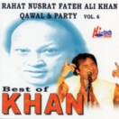 Best Of Khan (Vol. 6) CD