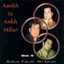 Aankh Se Ankh Milao (Vol. 9) CD