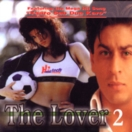 The Lover 2 CD