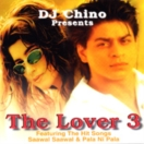 The Lover 3  CD