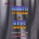 World Of Bass CD