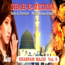 Shah e Medina (Vol.9) CD