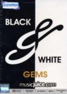 Black & White Gems DVD