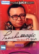 Pancham Magic (R D Burman) CD