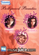 Bollywood Beauties DVD
