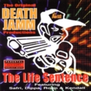 Death Jamm (The Life Sentence) CD