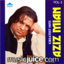 Greatest Hits Of Aziz Mian (Vol. 3) CD