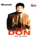The Don CD