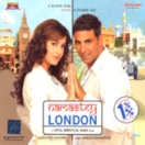 Namastey London CD
