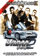Urban Unkut (Vol. 2) DVD