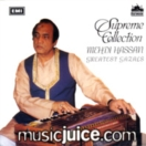Mehdi Hassan Greatest Ghazals CD