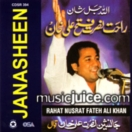 Janasheen (Vol.1) CD