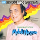 Golden Greats Of Mehdi Hassan CD
