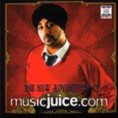 The New Adventures Of Jassi Sidhu CD