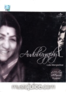 Audiobiography LATA MANGESHKAR 2 CD Set