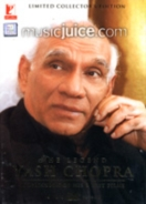 The Legend - YASH CHOPRA (9 DVD Set Box)