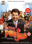 Mini Punjab (2009) DVD