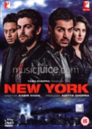 New York (2009) DVD / Blu-ray