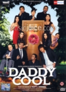 Daddy Cool (2009) DVD