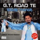 G. T. Road Te CD