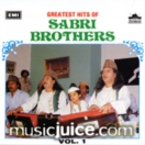 Greatest Hits Of Sabri Brothers CD