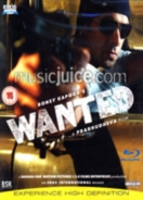 Wanted (2010) DVD / Blu-Ray