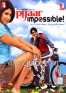 Pyaar Impossible! (2010) DVD / Blu-ray