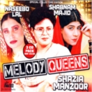 Melody Queens (3 CDs Set)