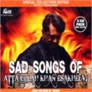 Sad Songs Of Atta Ullah Khan Esakhelvi (3CD Set)