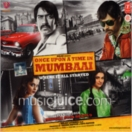 Once Upon A Time In Mumbaai CD