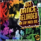Just Dance Reloaded (Non Stop Party Mix) 2 CDs