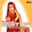 The Very Best Of Pakistani Film Songs (Volume 3) CD