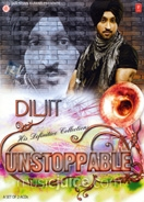 Unstoppable Diljit - 2 CD Set