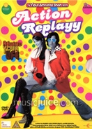 Action Replayy (2010) DVD