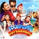 Toonpur Ka Superrhero CD