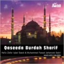 Qaseeda Burdah Sharif CD