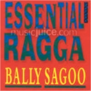 Essential Ragga CD