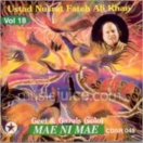 Mae Ni Mae (Vol. 18) CD