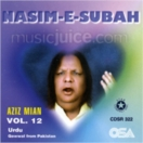 Nasim-E-Subah (Vol. 12) CD
