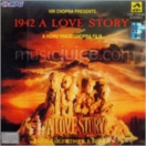 1942 A Love Story CD