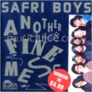 Another Fine Mess CD