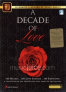 A Decade Of Love (8 CD Set)